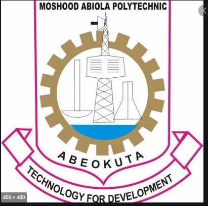 Moshood Abiola Polytechnic (MAPOLY) Notice to ND1 Fresh Students on Acceptance and Printing of Admission Letters 2019/2020