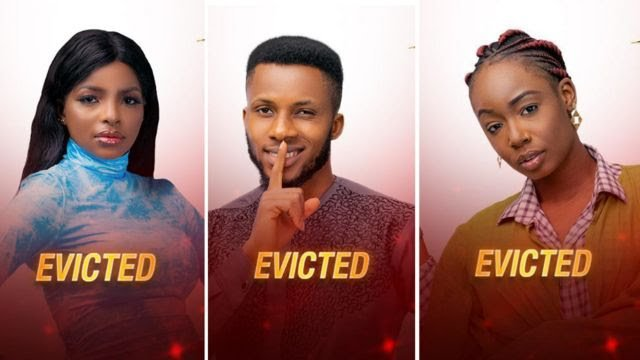 #BBNaija Day 42: Evicted Housemates Say Goodbye, Erica Confronts Kiddwaya, The Bathroom-Zip Drama, and Lots More