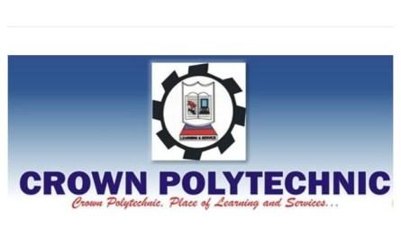 Crown Polytechnic Ado-Ekiti (CROWNPOLY)