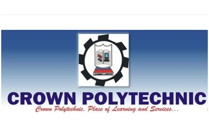 Crown Polytechnic (CROWNPOLY) Post UTME/ Admission Screening Form for 2020/2021 Academic Session | ND & HND
