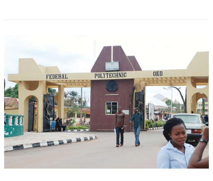 Federal Polytechnic Oko (OKOPOLY)