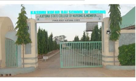 Katsina State School of Nursing (CONAMKAT)