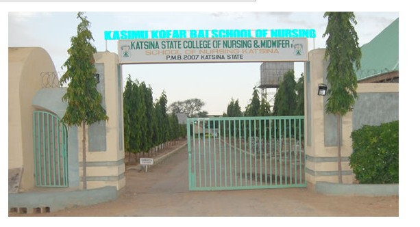 Katsina State School of Nursing (CONAMKAT) Admission Screening Form 2020/2021