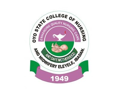Oyo State College Of Nursing & Midwifery Admission Form 2020/2021 Eleyele Ibadan Basic General Nursing & Post-Basic Midwifery