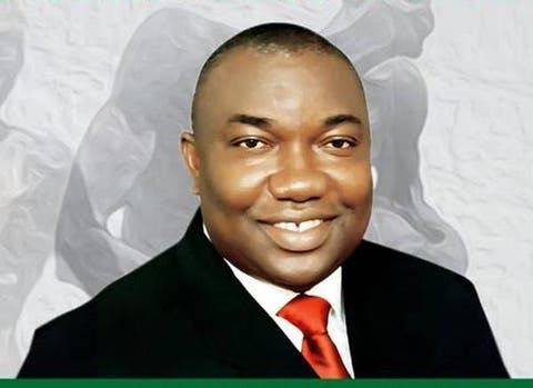 NABTEB Boss Lauds Enugu Gov. Over Technical Education Development