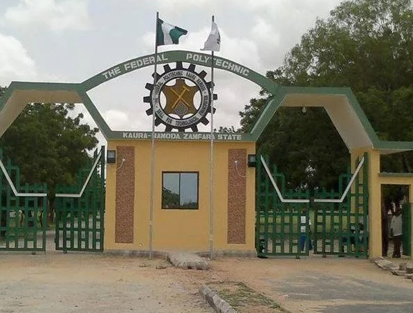 Federal Poly Kaura Nomada