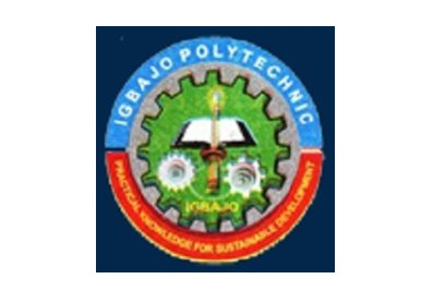 Igbajo Polytechnic Admission form for 2021/2022 Session