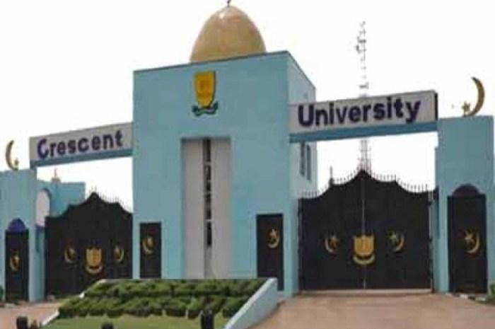 Crescent University Abeokuta (CUAB) Notice On Resumption And Semester Exam