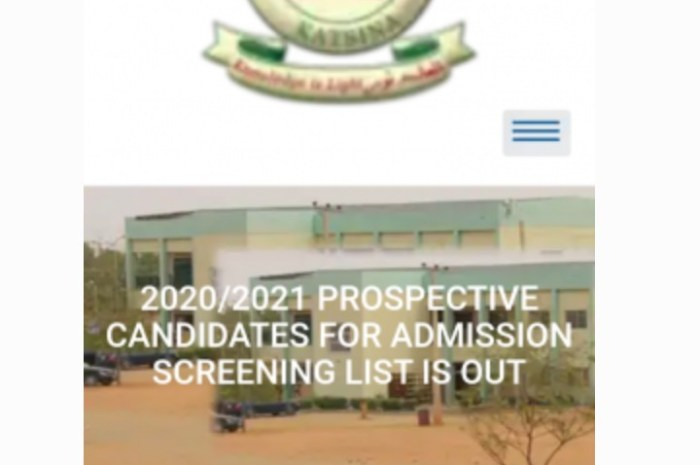Al-Qalam University (AUK) Post UTME/ DE Screening Form For 2020/2021 Academic Session