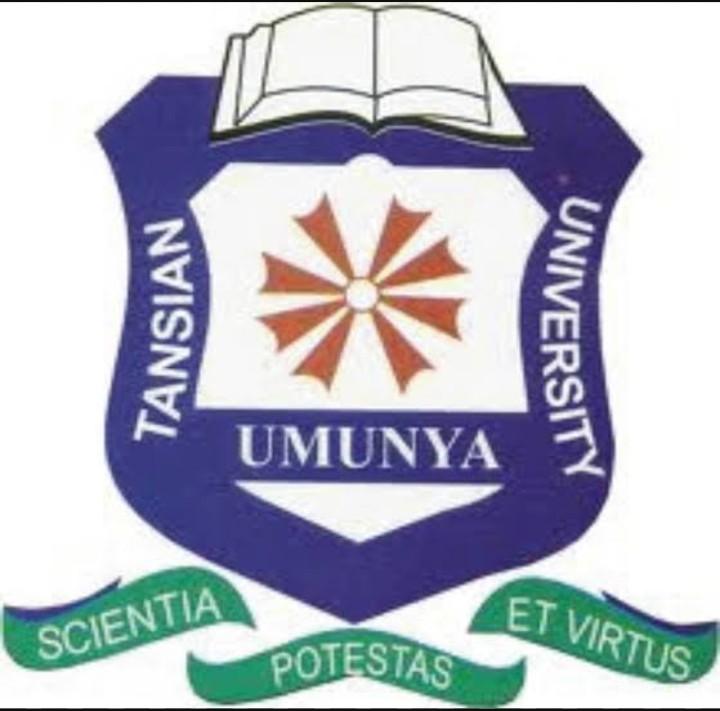 Tansian University (TANU)