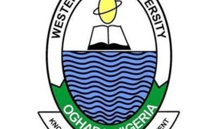 Western Delta University (WDU)