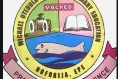Michael Otedola College of Primary Education (MOCPED)
