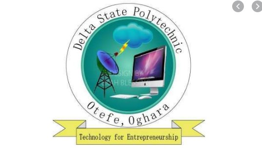 Delta State Polytechnic, Otefe-Oghara Post-UTME/HND Screening Schedule for 2020/2021
