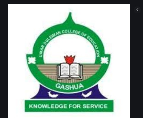 Umar Suleiman College of Education, Gashua Admission Form For 2020/2021 Academic Session