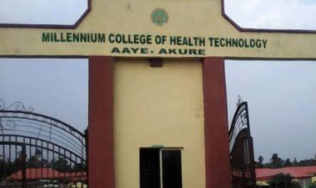 Ondo State School of Health Technology, Akure (SOHELTECHA)