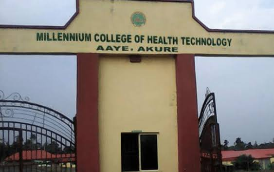 Ondo State School of Health Tech Admission forms For 2020/2021