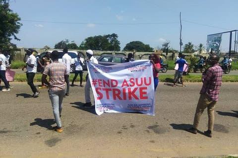 Nigerian University Students In Limbo As ASUU, FG Foot-Drag Over Strike
