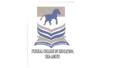 Federal College of Education Eha-Amufu (FCE Eha-Amufu)