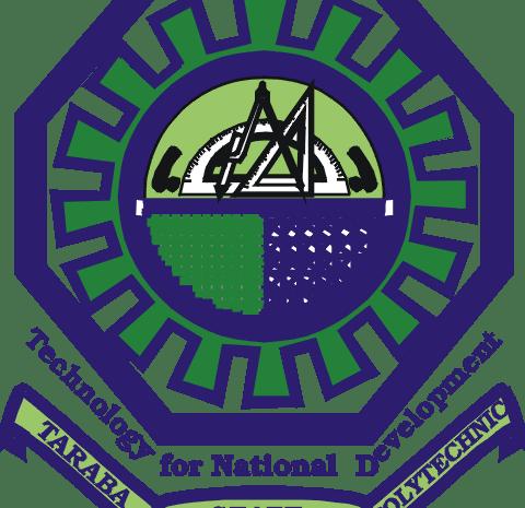 Taraba State Polytechnic (TARABAPOLY) Post UTME Form for 2020/2021 Academic Session