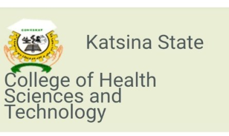 Katsina State College of Health Sciences and Technology (COHESKAT)
