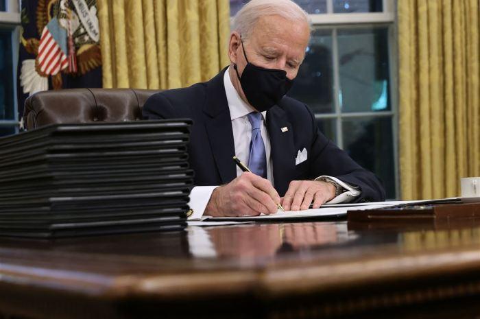 President Biden cancels travel ban on Nigeria