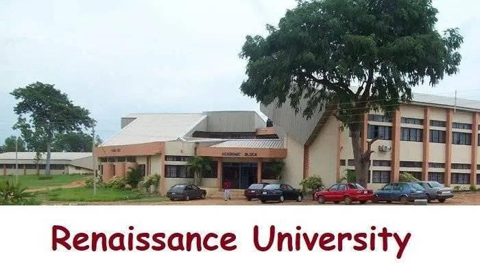 Renaissance University (RNU) Post UTME Form for 2020/2021 Academic Session