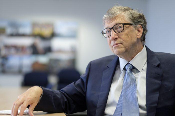 Bill Gates advises FG against purchasing COVID19 vaccines