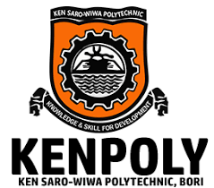 KENPOLY HND Admission List for 2020/2021 is Out