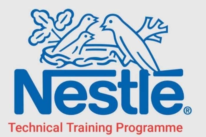 Nestle Nigeria Plc 2021 (ITF-NECA) Technical Training Programme