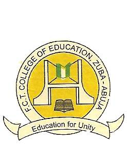 2021 Admission List For FCT College of Education Zuba