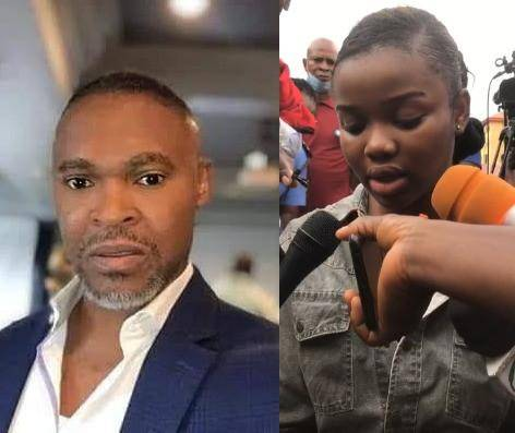 Alleged Super-TV CEO Murderer Chidinma, is our student — UNILAG VC