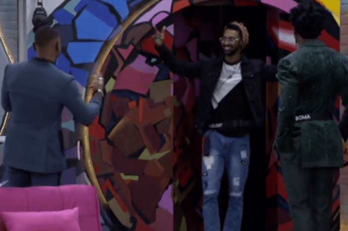 #BBNaija2021: Yousef Dragged for Saying 'my Students are Crushing on Me'