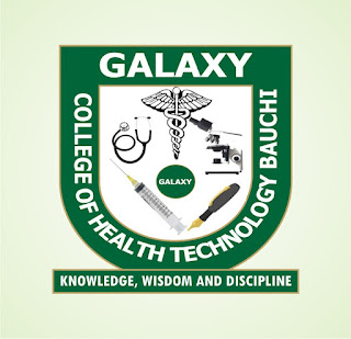 Galaxy College of Health Tech Academic Calendar 2021/2022
