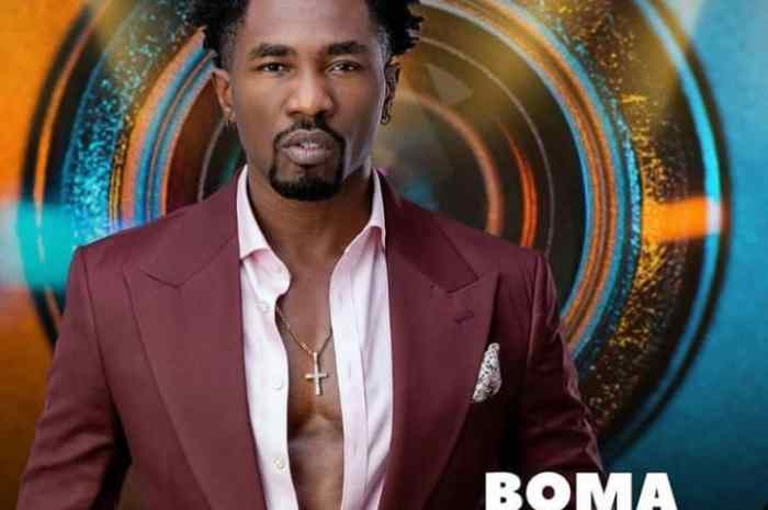 """#BBNaija 2021: """"My Marriage Crashed in 2017"""" – Boma Reveals (Video)"""
