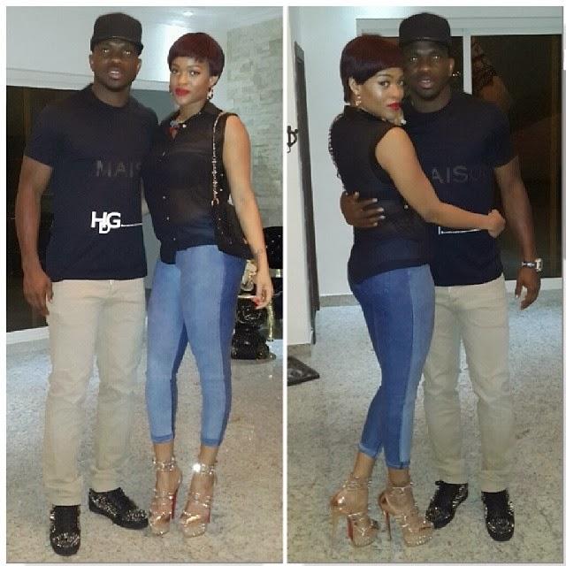 Joseph-yobo-wife-celebrate-anniversary6-yabaleftonlinecom