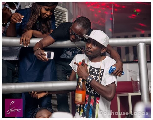 P-Square-attends-May-D-birthday-1party-yabaleftonline-com