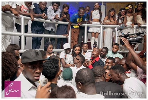 P-Square-attends-May-D-birthday-party1-yabaleftonline-com