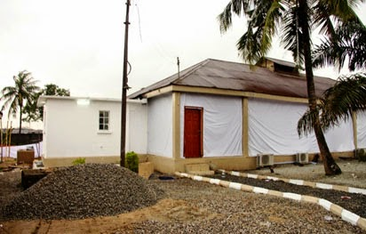 Lagos State sets up Isolation Wards for Ebola victims 0