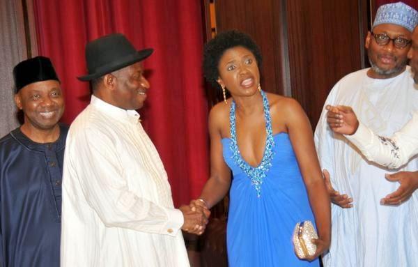 Omoni-Oboli-at-Presidential-Villa