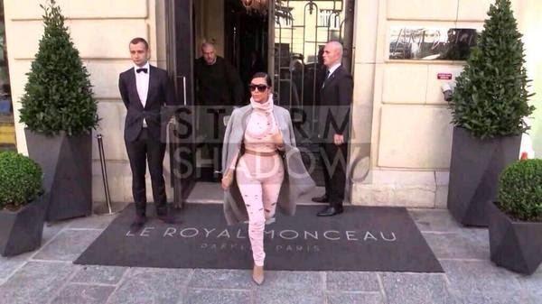 Kim-kardashian-forgets-north-west-0