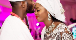 tiwa savage wedding, tiwa savage pregnant, tiwa savage is pregnant