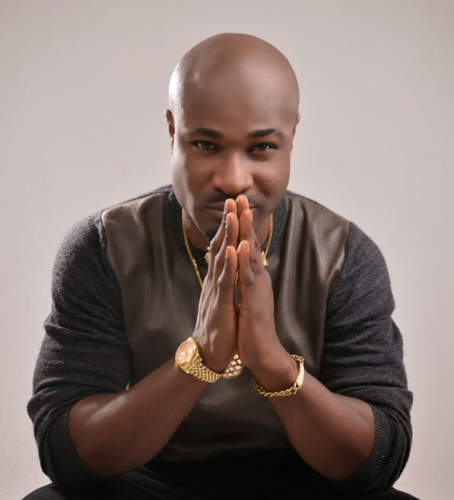 Harrysong Slams American Djs