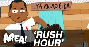area, area videos, comedy skits, rush hour