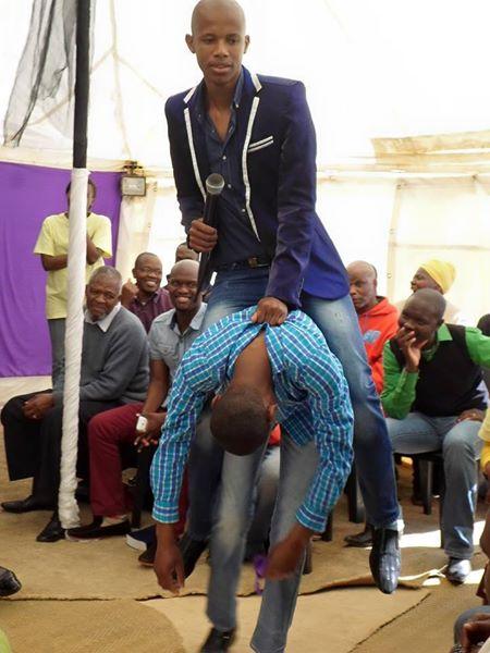 Endtime pastor2