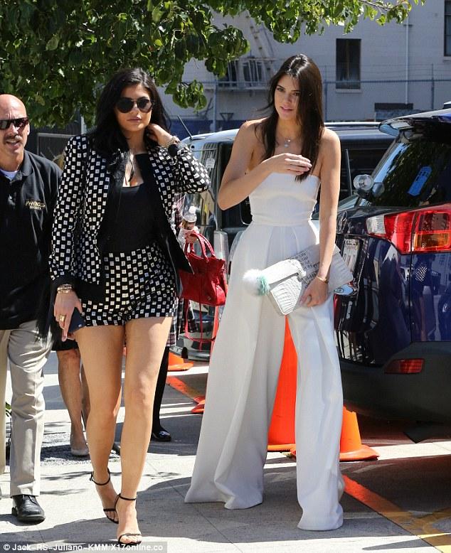 The Kardash Jenners5