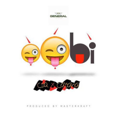 General Records Act, CDQ premieres a new electrifying joint he titles - 'Oobi' which features instagram sensation, Cayana.