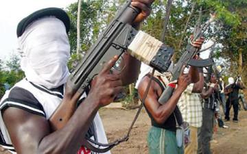 Enugu Kidnappers