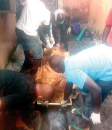 Lagos Burns