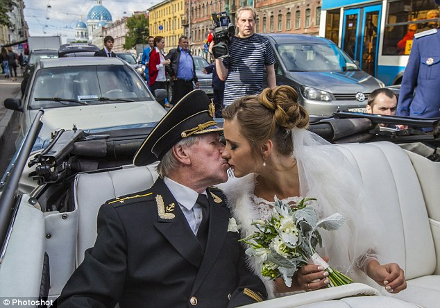 Russian Marriage2