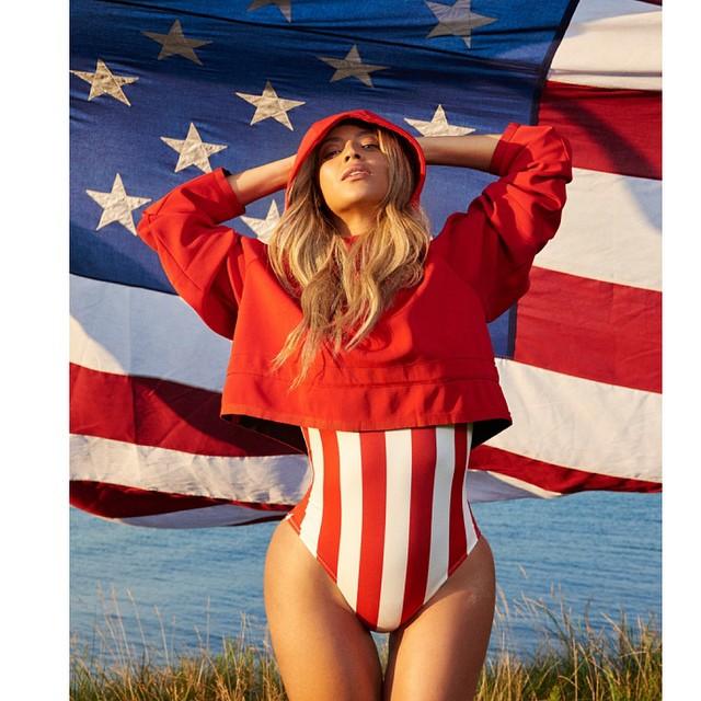 Beyonce BEAT3